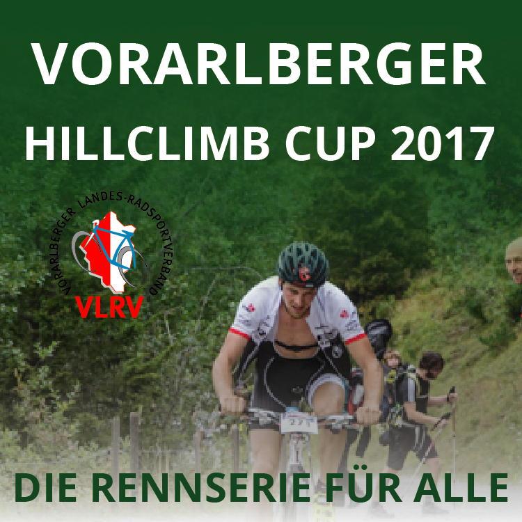 Vorarlberger Mountainbike Hillclimb Cup