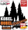 Kobel Hobel Hillclimb Gesamt 2016
